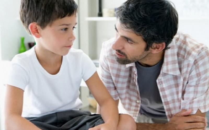 Papás solteros: el reto de cuidar solo a los hijos