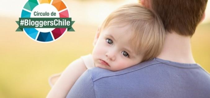 Papás v/s mamás: diferencias en la crianza #BloggersChile