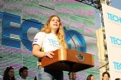 """Valentina Latorre: """"Necesitamos más manos que se dejen afectar"""""""