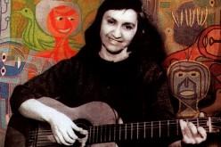 Ciudadanía podrá escoger Sello para conmemorar los 100 años del natalicio de Violeta Parra