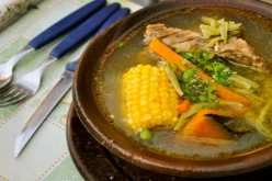 Las 5 comidas chilenas más solicitadas en invierno