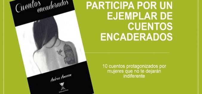 Cerrado: Editorial Forja te invita a participar por el libro: Cuentos encaderados
