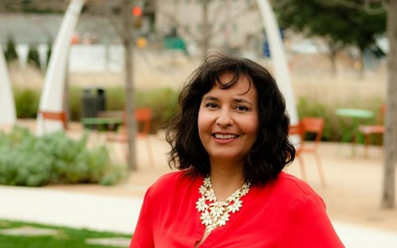 Andrea Amosson: Las mujeres tenemos un deseo universal de desarrollarnos en nuestros roles elegidos sin privaciones ni límites