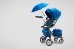 Estiloso coche busca estimular la interacción padre-hijo
