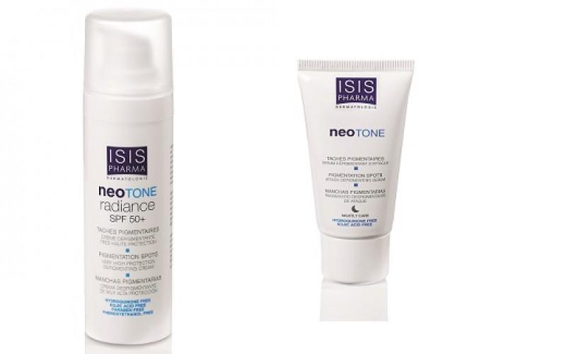 Conoce la revolución antimanchas del tratamiento Neotone
