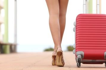 Inauguramos nueva sección de Viajes!: Conoce los mejores destinos para nosotras y lo que debes tener en cuenta antes de cruzar la cordillera