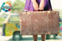 Beneficios menos conocidos de viajar #BloggersChile