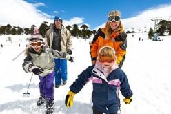 Recomendaciones para disfrutar la montaña con seguridad