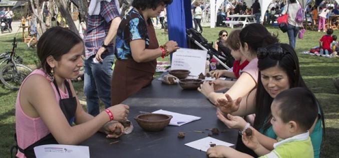 Fiesta Chile Lindo ofrecerá talleres y actividades para toda la familia
