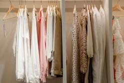 Cambio de estación: fecha perfecta para ordenar tu ropa