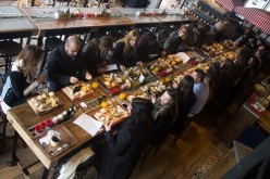 Apoya esta buena obra, comiendo rico: Ruta Gastronómica de la Mesa Solidaria