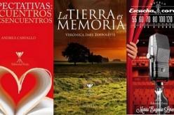 Libros: de mujeres, para mujeres y sobre mujeres