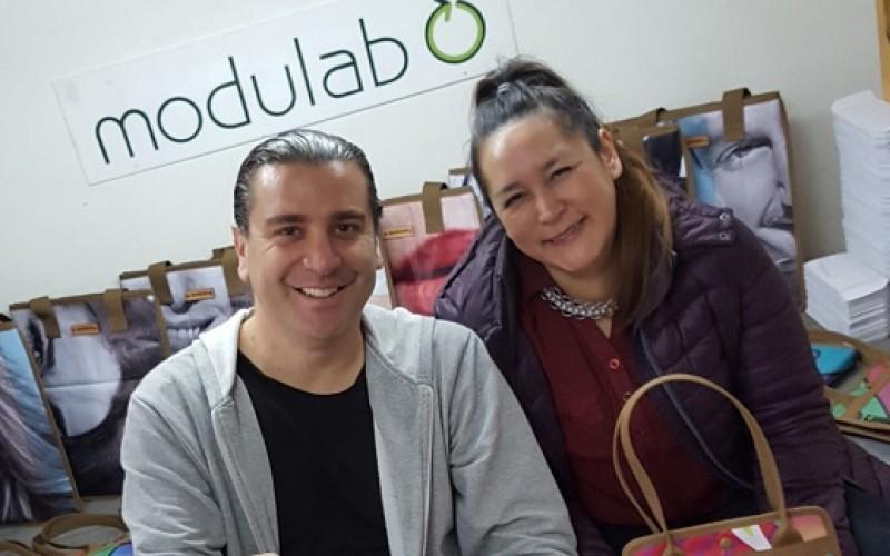 """Pamela Castro: """"Aún la gente compra primero porque algo es bonito, más que ecológico"""""""