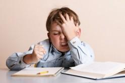Organizar las tareas y relajarse con las notas, alivian el estrés escolar