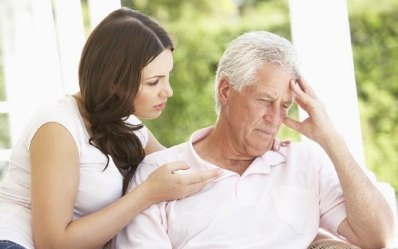 Qué hacer cuando un familiar mayor sufre Alzheimer