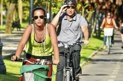 ¿Andas en bicicleta?, toma en cuenta estos consejos