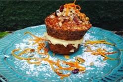 Exquisita receta de Carrot Cake sin Gluten