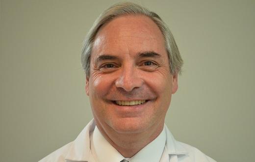 Doctor Ignacio González
