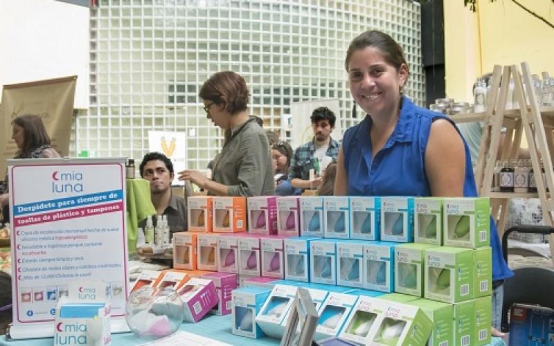 Feria Ecobelleza realizará tercera versión promoviendo la sustentabilidad