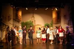 """""""La Pérgola de la Flores"""": Un clásico musical para disfrutar en el Mes de la Chilenidad"""
