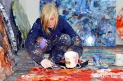 Espacio A: Nace un nuevo lugar para el arte en Santiago