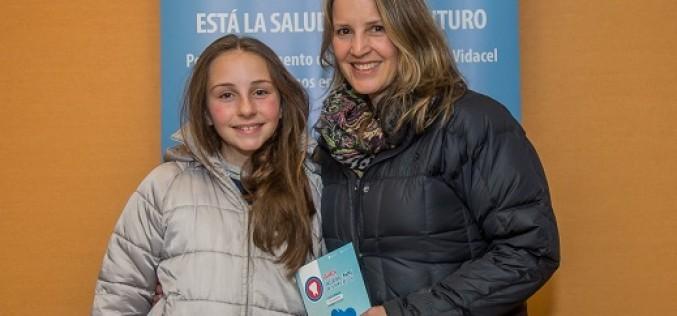 Ratoncito de VidaCel protagoniza campaña infantil
