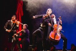 Paganini llega en inédita versión que fusiona música clásica con humor