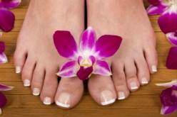 ¿Tienes tus pies preparados para esta primavera?