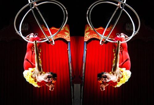 Sueños de circo 2