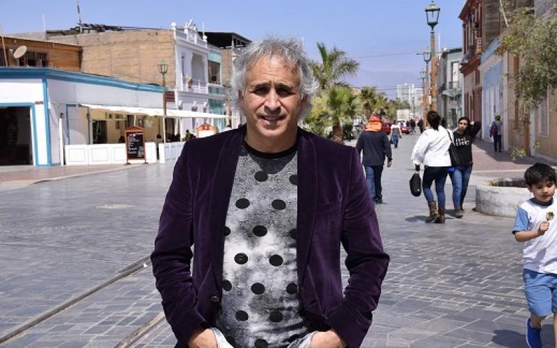 Álvaro Scaramelli: Las nuevas generaciones se identifican con la gran oferta de música nacional