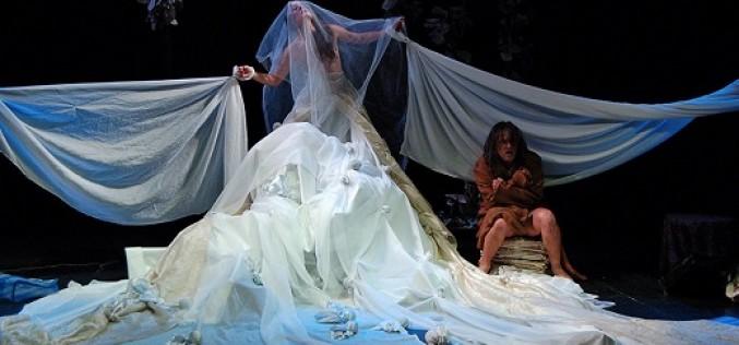 """""""Otelo"""" y """"Flores de papel"""" se presentarán gratis en festival Primavera Teatral USS"""