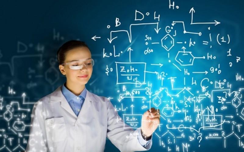 Conoce a las jóvenes ganadoras de For Women in Science 2016