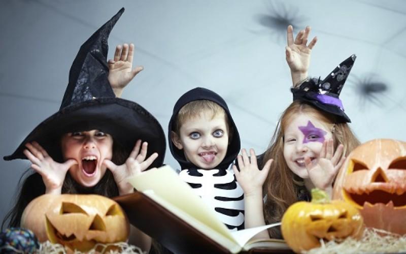 Un panorama de miedo para este Halloween