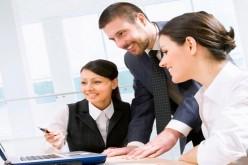 Conviértete en el líder de tu equipo en 4 pasos