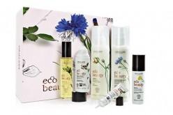 Te presentamos Ecobeauty, una línea de belleza sustentable y natural