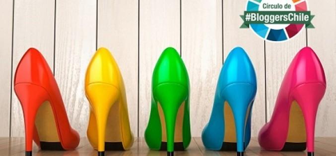 Reconoce si eres una adicta a los zapatos #BloggersChile