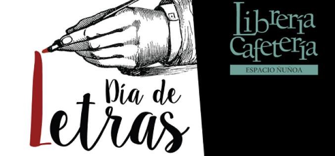 """Ñuñoa te invita a su """"Día de Letras"""""""