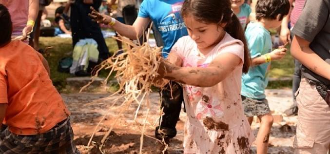Más de 20 mil niños participaron en la 1a versión del Día del Patrimonio para Niños