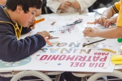No te pierdas la primera versión del Día del Patrimonio para Niñas y Niños
