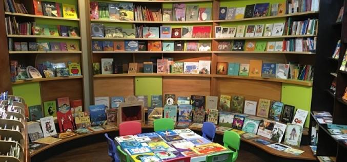 Estimula la lectura de tus niños con Cuentacuentos