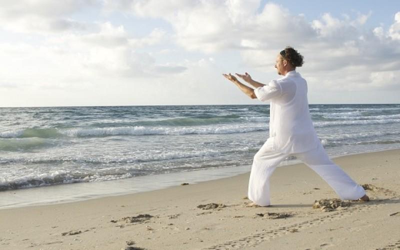 Te contamos los beneficios de la práctica del Tai Chi