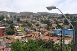 Un paseo por los cerros de Valparaíso