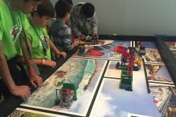 Niños se tomarán la VI Bienal de Diseño con entretenidos panoramas