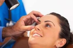 El grave problema del ojo diabético