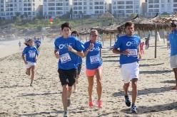 Corridas familiares, clases de fútbol y Spa incluye amplia oferta recreativa de Puerto Velero