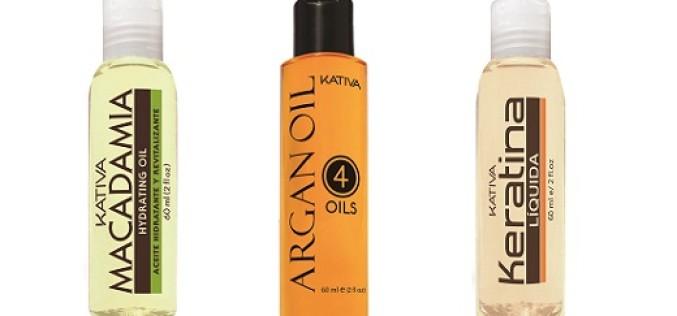 Aceites para el cabello: imperdibles para la época de playa