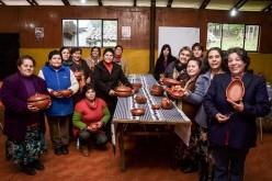 Campaña busca apoyar a los artesanos afectados por los incendios