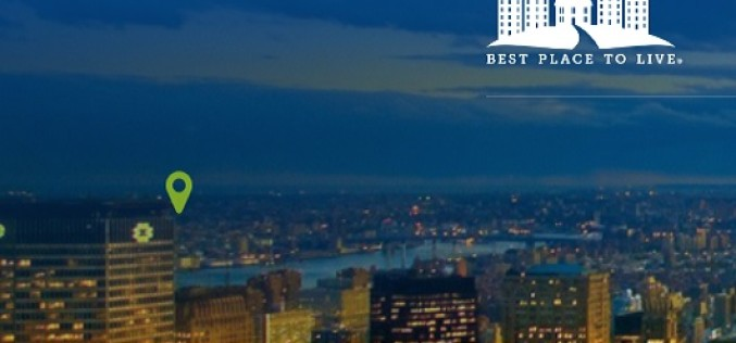 Best Place to Live reconoce a mejores inmobiliarias