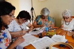 Biblioteca de Santiago cuenta con entretenidos talleres para este verano