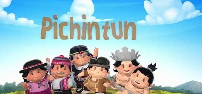 Lanzan nuevo portal con series culturales y educativas para niñas y niños